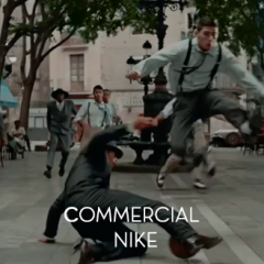 COMMERCIAL NIKE