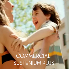 COMMERCIAL SUSTENIUM PLUS