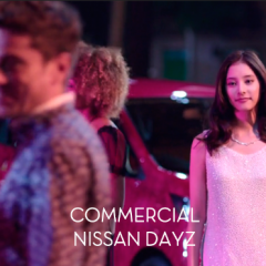 COMMERCIAL NISSAN DAYZ