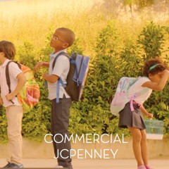 COMMERCIAL – JCPENNEY KIDS