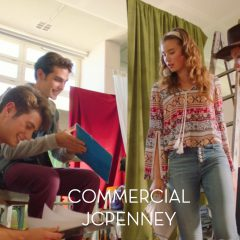 COMMERCIAL – JCPENNEY TEENS