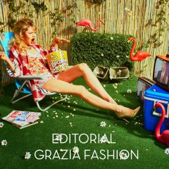 GRAZIA INDONESIA FASHION EDITORIAL
