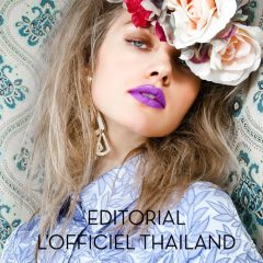 L'OFFICIEL THAILAND FASHION EDITORIAL