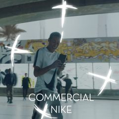 COMMERCIAL NIKE NEYMAR JR MIXTAPE